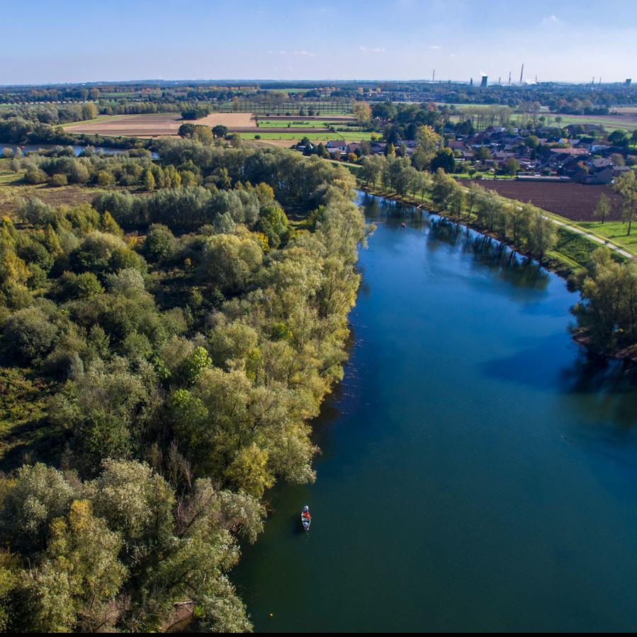wandelen belgisch Limburg