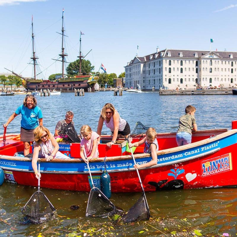 amsterdam waterland