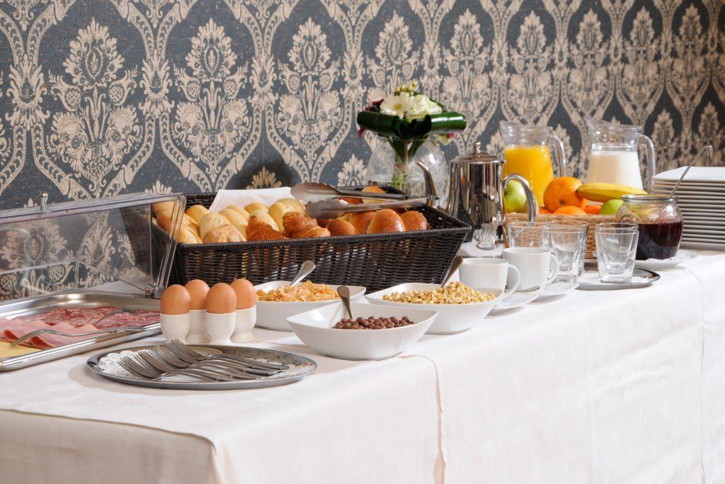 Wandelen-connecterra-Beau sejour ontbijt