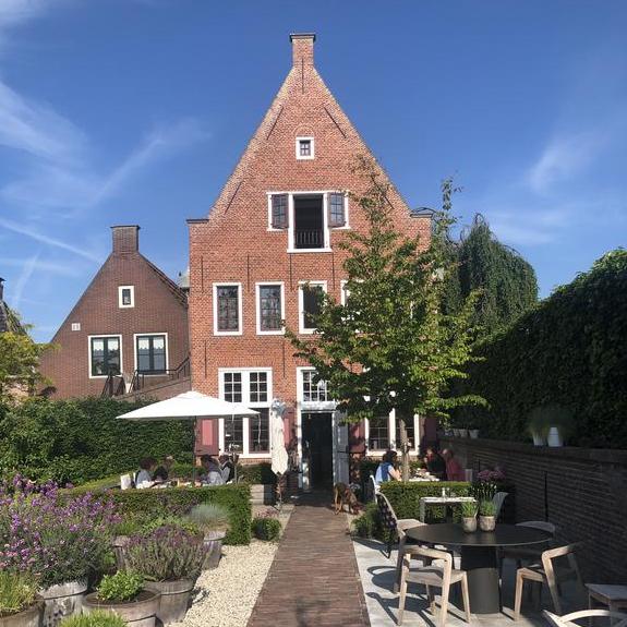 Het Pakhuys De Rijp Noord Holland 5
