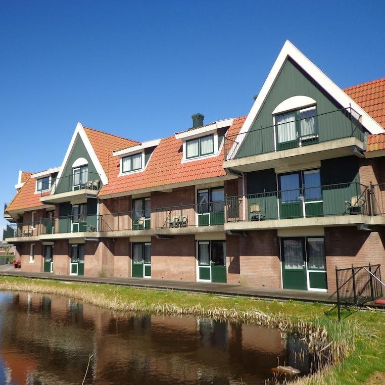 Hotel de Rijper Eilanden De Rijp Noord Holland 3