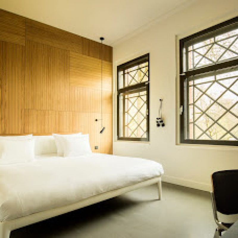 Conscious Hotel Westerpark_2