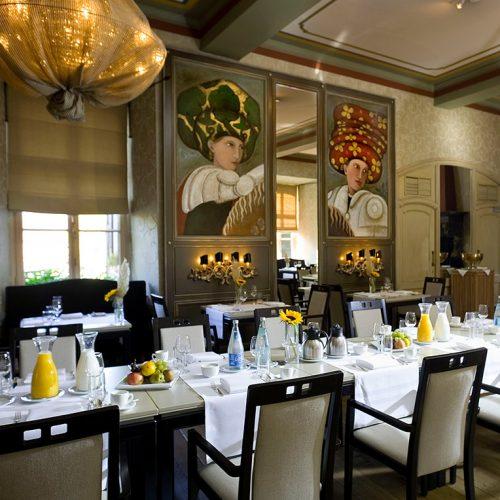 Dutch Mountain Trail - Kerkrade - Fletcher Hotel-Restaurant Kasteel Erenstein 2
