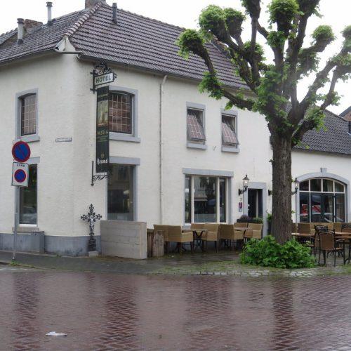 Krijtlandpad - Eijsden - Hotel Hestia