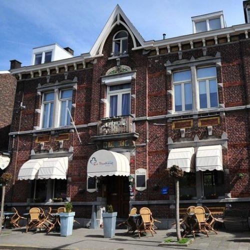 Krijtlandpad - Eijsden - Hotel le Bonheur
