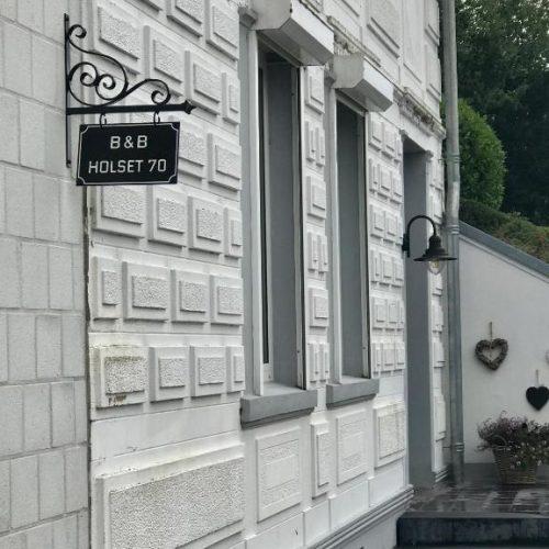 Krijtlandpad - Lemiers - Holset70