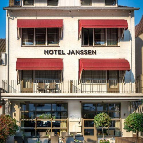 Krijtlandpad - Valkenburg - Hotel Janssen (2)