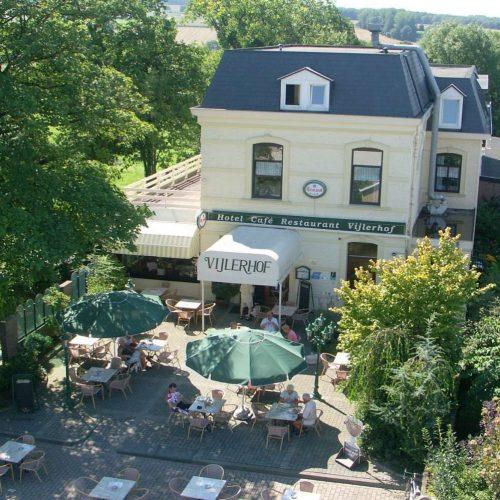 Krijtlandpad - Vijlen - Hotel restaurant vijlerhof