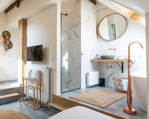 Op Oost Suites Texel (1)