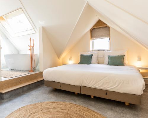 Op Oost Suites Texel